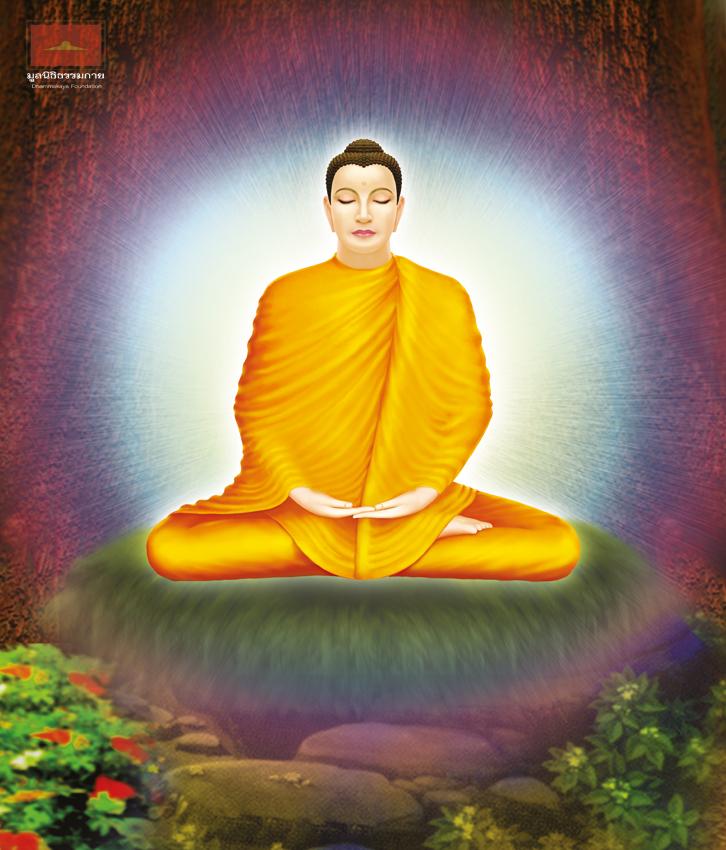 lord buddha tv live - 726×850